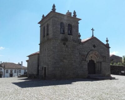 Sernancelhe Portugal
