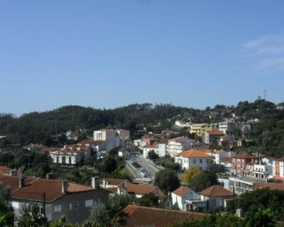 Sever do Vouga Portugal