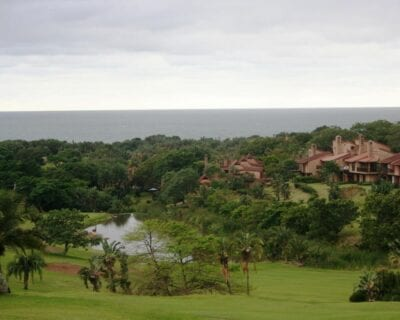 Shakaland República de Sudáfrica