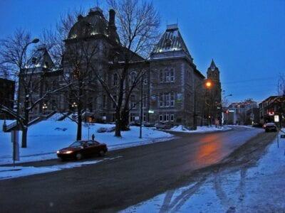 Sherbrooke Canadá