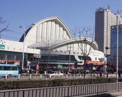 Shijiazhuang China