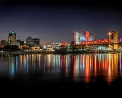 Shreveport LA Estados Unidos