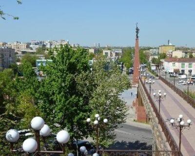 Shymkent Kazajistán