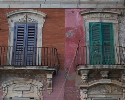 Siracusa, Sicilia Italia