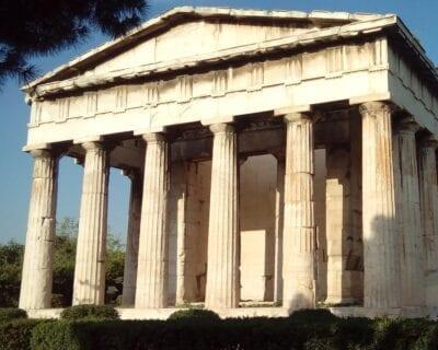Skafidia Grecia