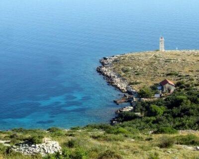 Smokvica Croacia