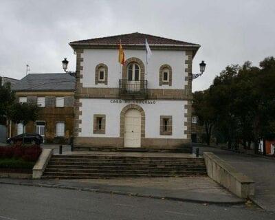 Sober (Lugo) España
