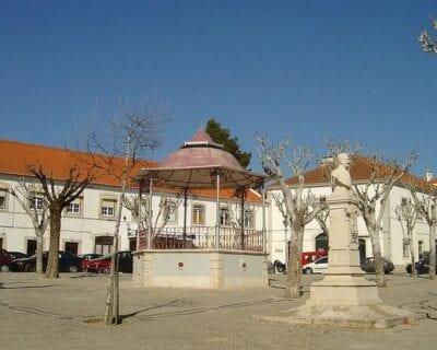 Sobral de Monte Agraco Portugal