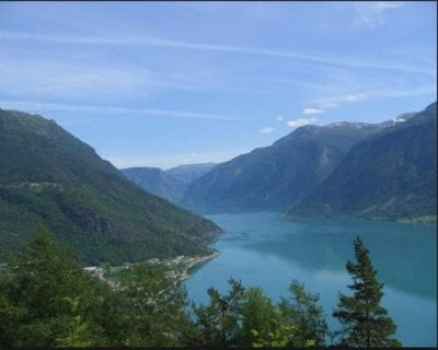 Sogndal Noruega