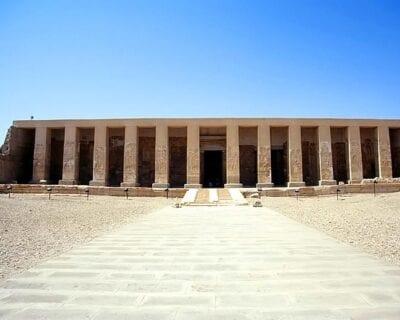 Sohag Egipto