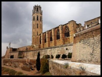 Solsona España