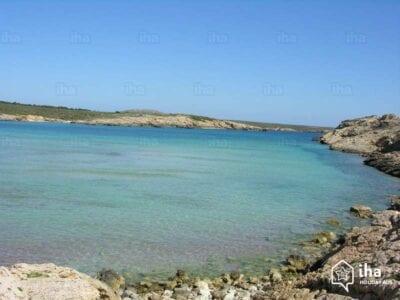 Son Parc, Menorca España