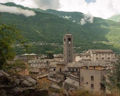 Sondrio Italia
