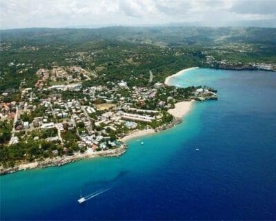 Sosúa República Dominicana