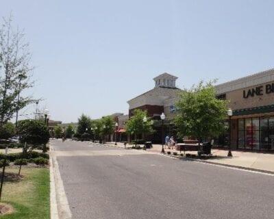 Southaven MS Estados Unidos