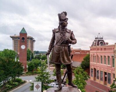 Spartanburg SC Estados Unidos
