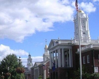 Springfield MA Estados Unidos