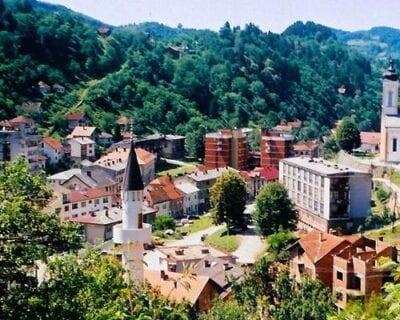Srebrenica Bosnia y Herzegovina
