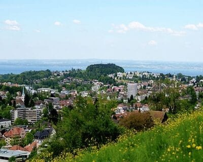 St. Gallen Suiza