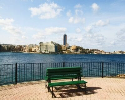 St. Jullians Malta