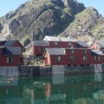 Stamsund Noruega