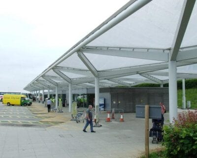 Stansted (Aeropuerto) Reino Unido