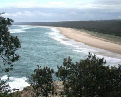 Stradbroke Australia