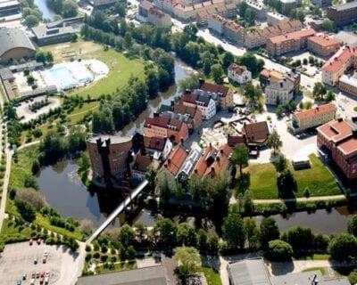 Sundsvall Suecia