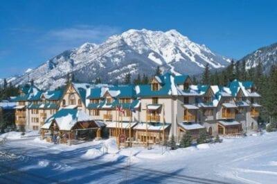 Sunshine Village Canadá