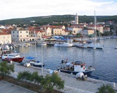 Supetar Croacia