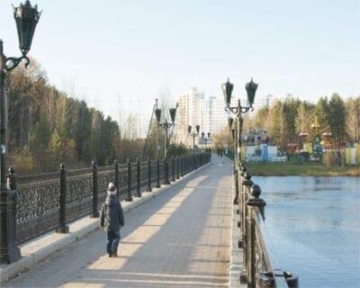 Surgut Rusia