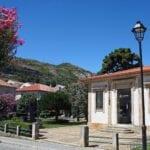 Tabuaço Portugal