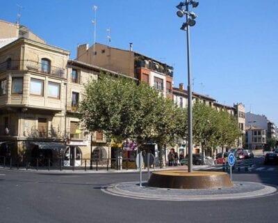 Tafalla España