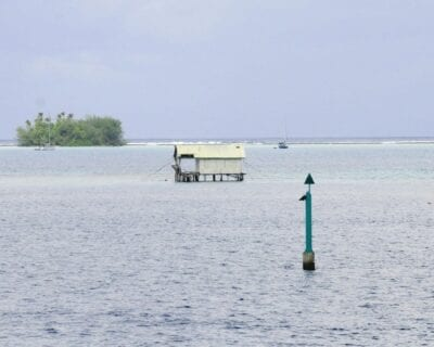 Tahaa Polinesia Francesa