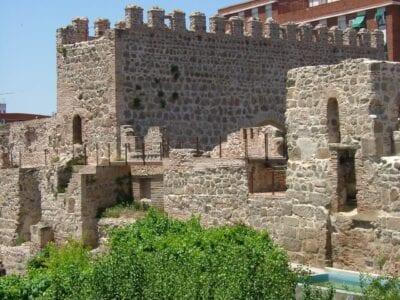 Talavera de la Reina España