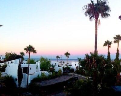 Tamuda Bay Marruecos