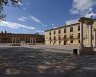 Tarancón España