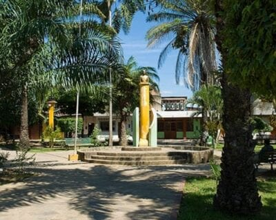 Tarapoto Perú