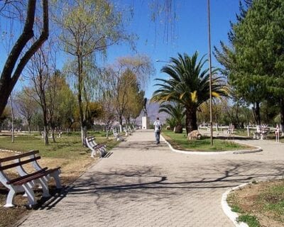 Tarija Bolivia