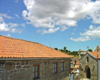 Tarouca Portugal