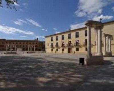 Tarracón España