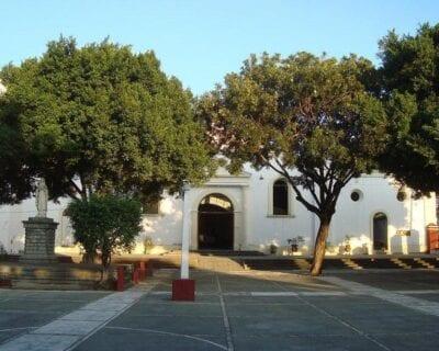 Tehuantepec México