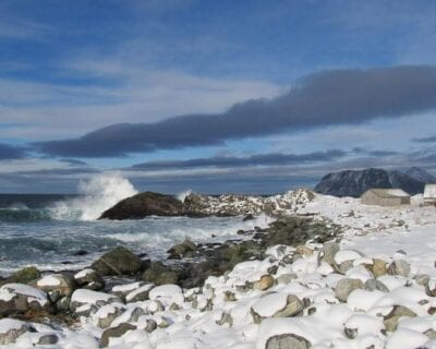 Telemark Noruega