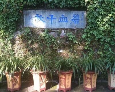 Tengchong China