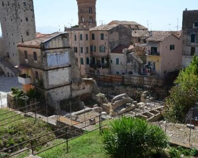 Terracina Italia
