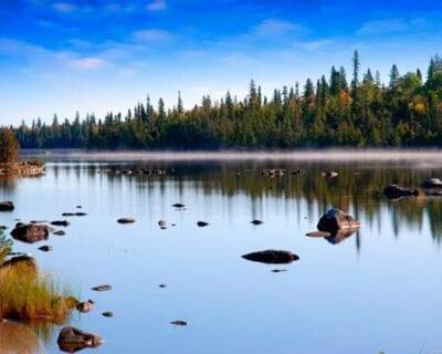 Thunder Bay Canadá