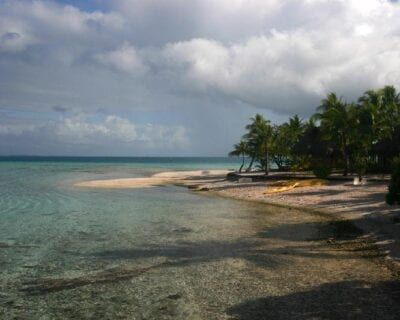 Tikehau Polinesia Francesa