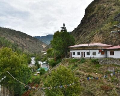 Timbu Bután