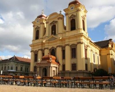 Timisoara Rumania