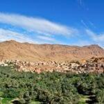 Tinerhir Marruecos